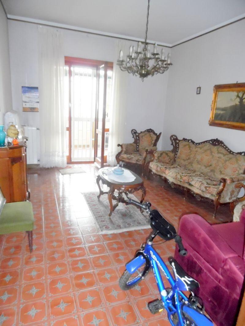 appartamento mq.100 in via G.Vagliasindi/ P.zza Michelangelo