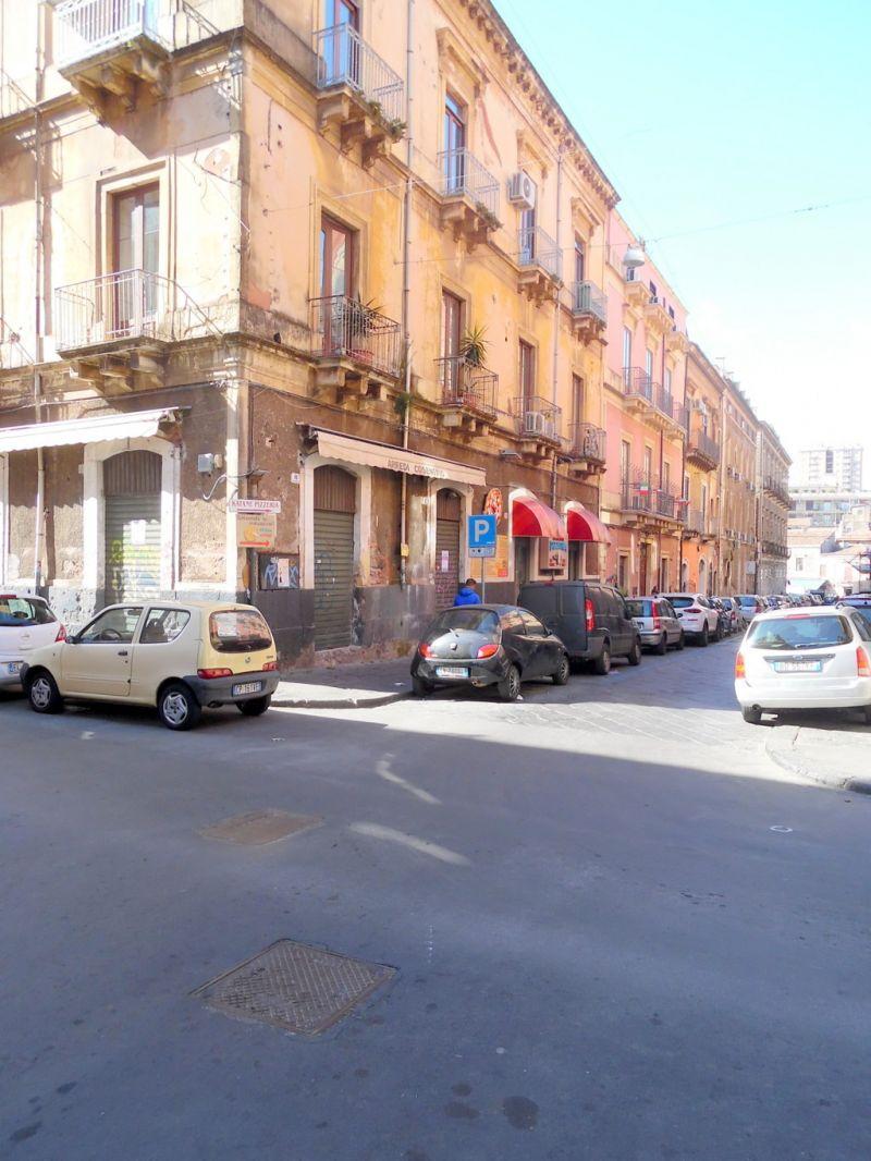 immobile mq.90 via Oberdan/centro storico