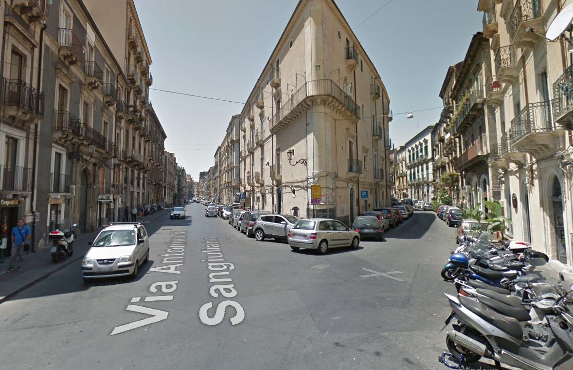 Botteghe in vendita zona piazza Teatro Massimo